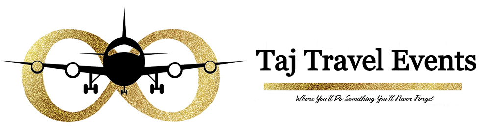 Taj Travel Events